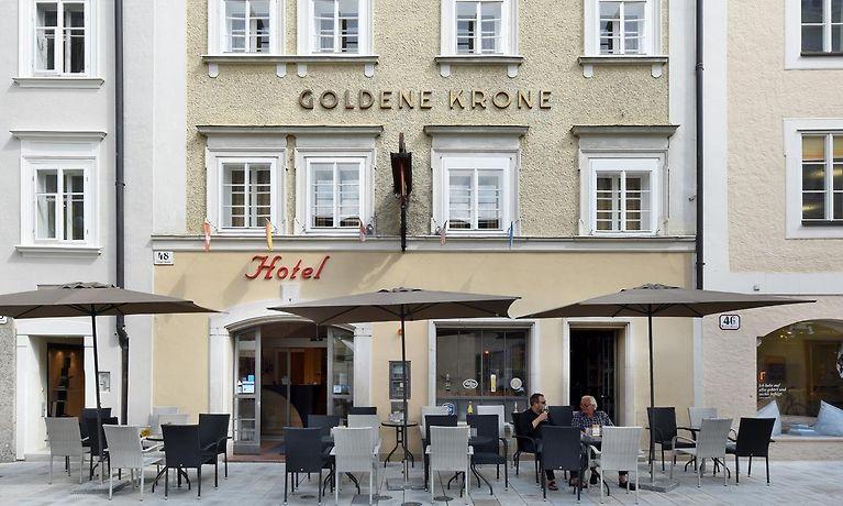 Krone Salzburg
